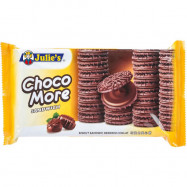 image of Julie's Choco More Sandwich 160g