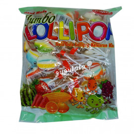 image of Fish Lollipop 40'S