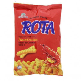 image of Oriental Rota Prawn Snack 60g
