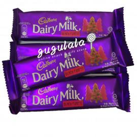 image of Cadbury Dairy Milk Black Forest 40g