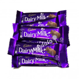 image of Cadbury Dairy Milk 6'S X 15g