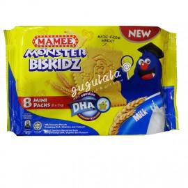 image of Mamee Monster Biskidz 8'S X 21g