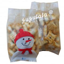 image of Thai Choco Bear (Gift Pack-Christmas) 60g