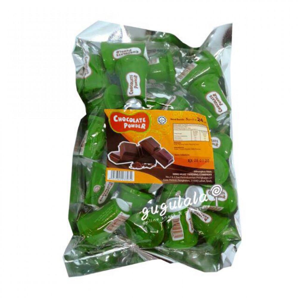 Chocolate Powder 24'S X 5g