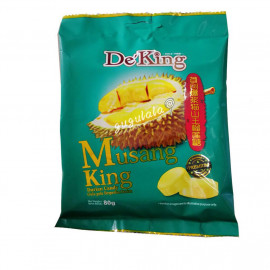 image of DeKing Musang King Candy 80g