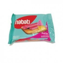 image of Nabati Pink Lava Flavour 24g