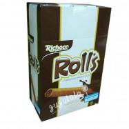 image of Richoco Roll's Chocholate 20'S X 8g