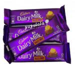 Cadbury Dairy Milk Hazelnut 40g