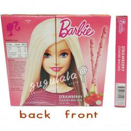 image of Barbie Coated Biscuit Sticks 36g