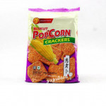 Shoon Fatt Biskut Popcorn Crackers 430g