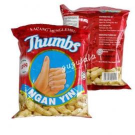 image of Kacang Menglembu Thumbs ( Ngan Yin )120g