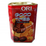 ORI Good Times Assorted Biscuits 540g