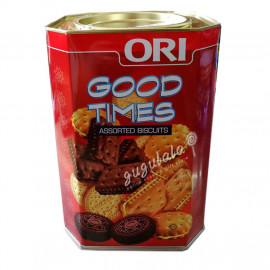 image of ORI Good Times Assorted Biscuits 540g