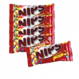 image of Nips Peanut 85g