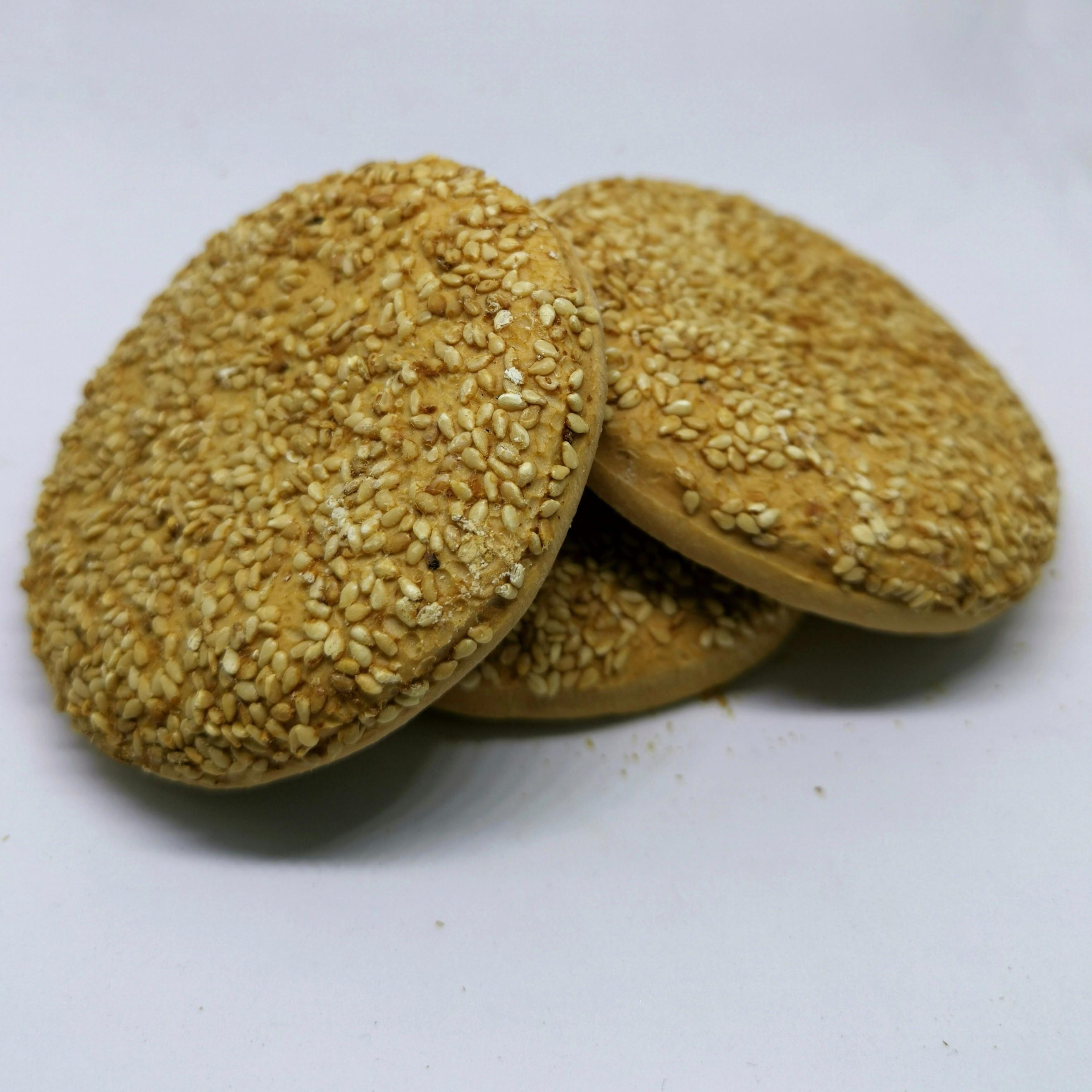 Biskut Lenga 麻饼