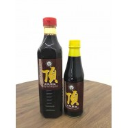 image of Hand Made Superior SoyaSauce 頂級頭抽