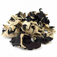 image of Black Fungus 清水黑木耳 100g