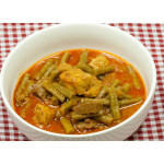 A1 Salted Fish Curry Paste 鹹魚咖喱醬料