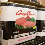 image of Lunch Meat 午餐肉 0.5KG