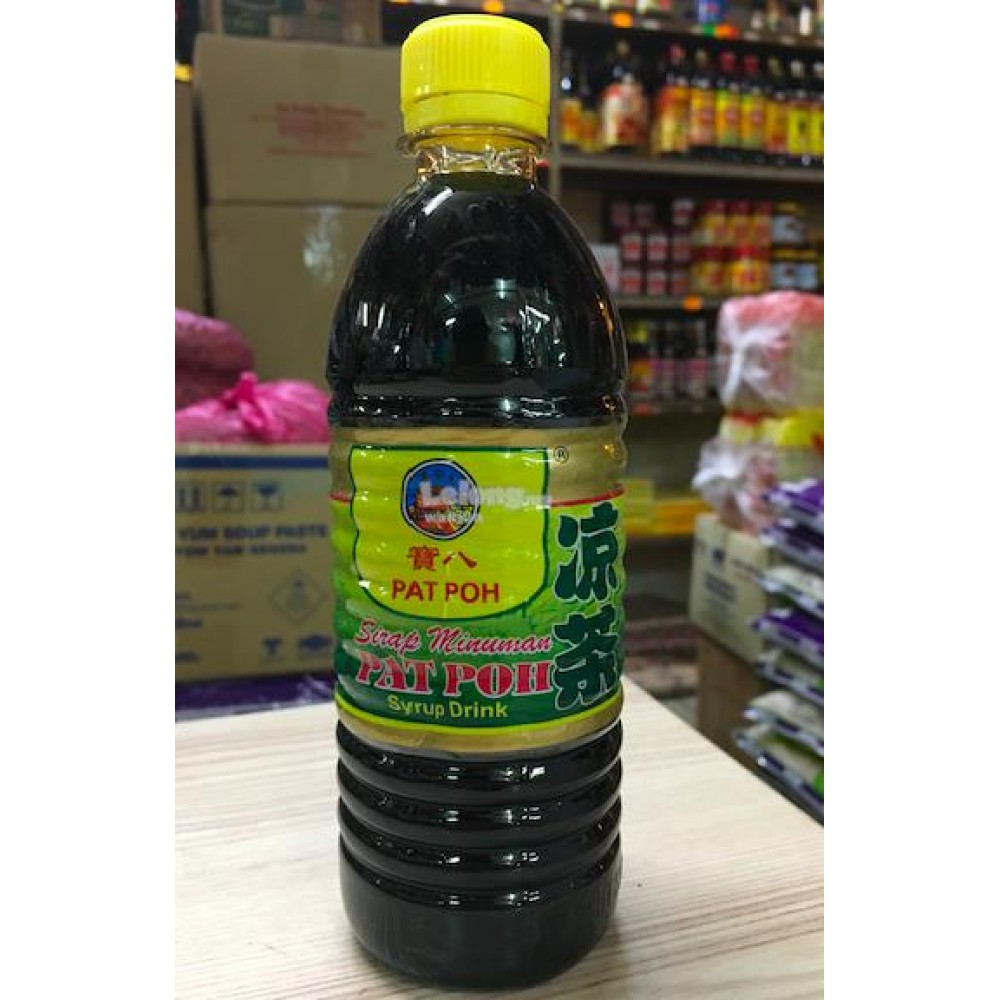 Pat Poh Syrup