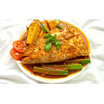 A1 Indian SeaFood Curry Paste
