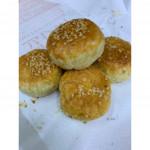 檳城手卷豆沙餅 Penang Famous Tao Sar biscuits Halal