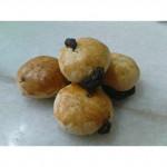 Hand made Brown Sugar Biscuit 純手工黑糖香饼