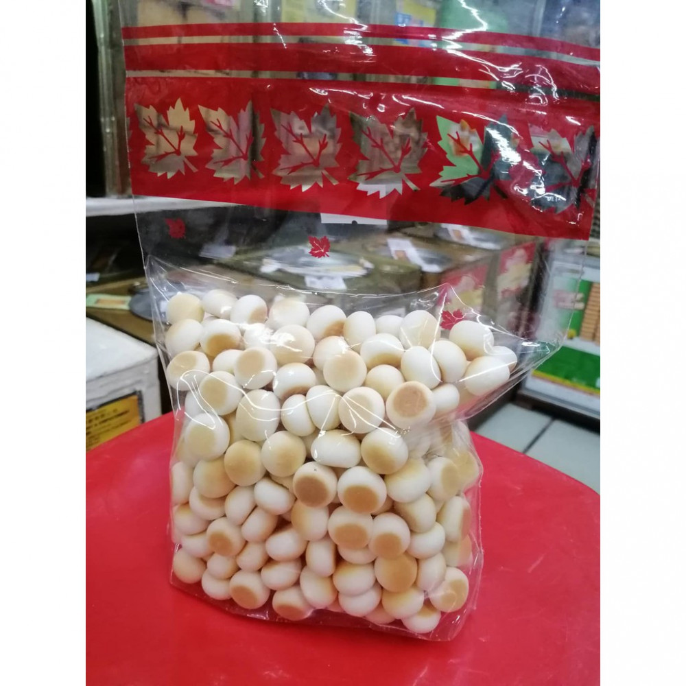 Little Mantou Cookies 小馒头饼干 175g