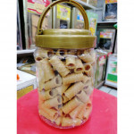 Golden Crispy Salted Egg Roll 金香咸蛋卷 360g