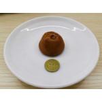 Penang Famous Home Made Mini Mooncake Red Bean Filling 28-30pcs
