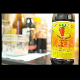 image of Premium Light Soy Sauce Kicap 頭抽醬油