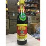 Vegetarian Oyster Sauce 齋蠔油