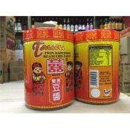 image of Twin Happiness Taucu Beancurd Paste 475gm
