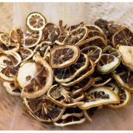 image of Dried Lemon Slice 100gm