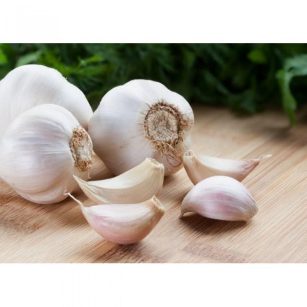 Raw whole Garlic 1kg