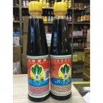 Kicap Soya 醬油 650ml
