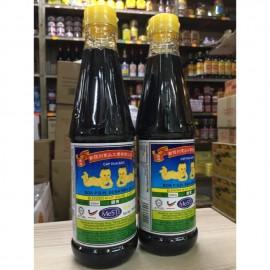 image of Kicap cair 醬青 630ml