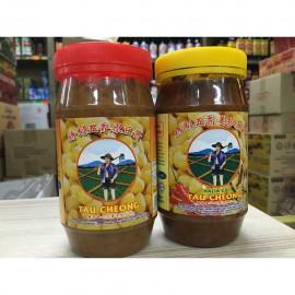 image of Nelayan Tau Cheong Beancurd Paste