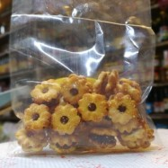 image of Pineapples biscuits 鳳梨餅 150gm