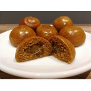 image of Penang Famous Hidden Bakery Mini Mooncake_Pineapple Flavor
