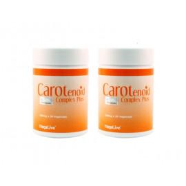 image of Megalive Carotenoid Complex Plus 2x30'S