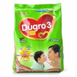 Dumex Dugro 3 Milk Powder 900g Asli / Coklat / Madu