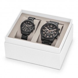 image of FOSSIL COUPLE SET