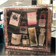 image of Victoria Secret Travel Set