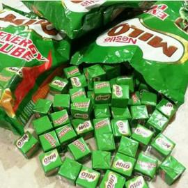 image of Nestle Original Milo Cube 100pcs Carton (2 Carton X 24pack) Borong