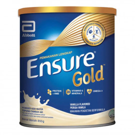 image of Ensure Gold Vanila (850g)