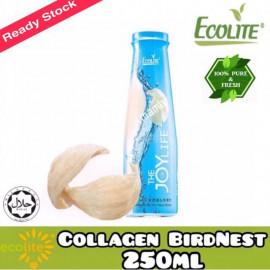 image of ECOLITE Bird Nest Collagen 250ml