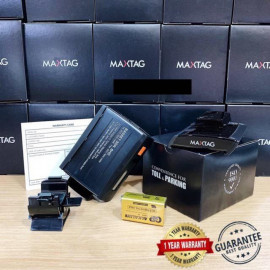 image of 100% Original Smart Max Tag Touch N Go - Toll (1 Year Warranty)