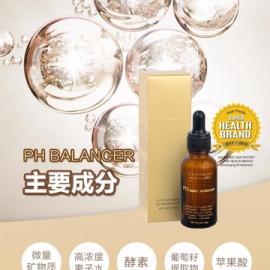 image of PH BALANCER 离子碱性精华