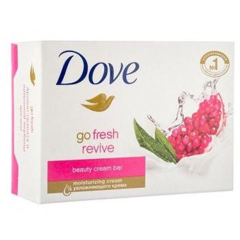 Dove Beauty Cream Bar 135g (# Lifebuoy Soap)